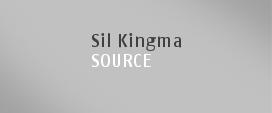 Sil Kingma