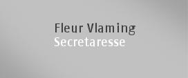 Fleur Vlaming