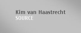 Kim van Haastrecht