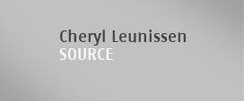 Cheryl Leunissen