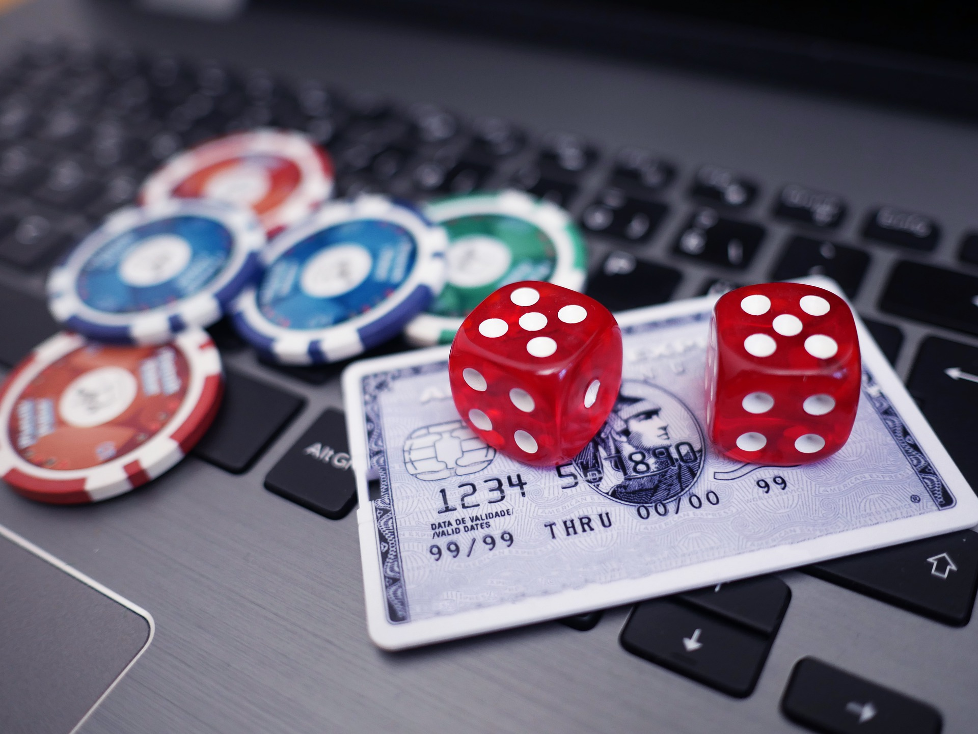 Conditions for applying for a licence for online games of chance - SOLV